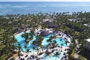 Catalonia Bavaro Beach Golf & Casino Resort - All-Inclusive - Dominican Republic
